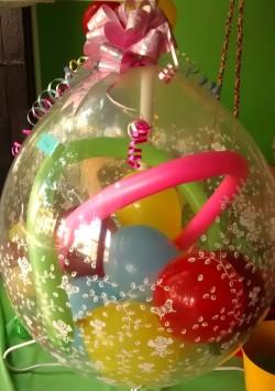 Balon cu baloane - 30RON