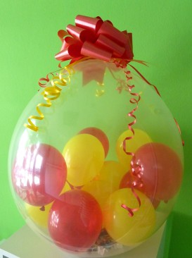 Baloane si bomboane - 30RON